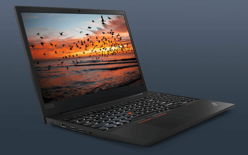 Lenovo ThinkPad E585